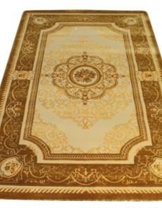 Акриловый ковер Exclusive 0337 gold - высокое качество по лучшей цене в Украине.