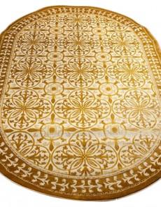 Акриловый ковер Exclusive 0339 gold - высокое качество по лучшей цене в Украине.