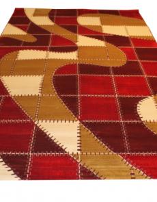 Акриловый ковер Exclusive 0359 RED - высокое качество по лучшей цене в Украине.
