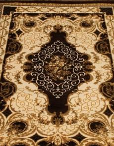 Акриловый ковер Exclusive 0350 brown - высокое качество по лучшей цене в Украине.
