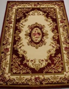Акриловый ковер Exclusive 0378 red - высокое качество по лучшей цене в Украине.