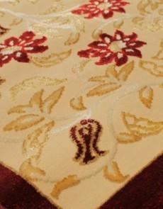 Акриловый ковер Exclusive 1173 Red - высокое качество по лучшей цене в Украине.