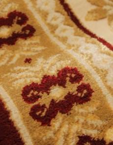 Акриловый ковер Exclusive 1398 Red - высокое качество по лучшей цене в Украине.