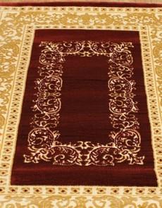 Акриловый ковер Exclusive 1399 Red - высокое качество по лучшей цене в Украине.
