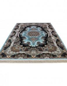 Персидский ковер Farsi G117 Turquoise-Blue - высокое качество по лучшей цене в Украине.