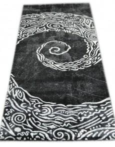 Акриловый ковер Florya 0069 fume - высокое качество по лучшей цене в Украине.