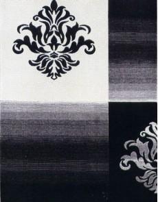 Акриловый ковер Florya 0142 black - высокое качество по лучшей цене в Украине.