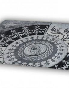 Акриловый ковер Florya 0174 grey - высокое качество по лучшей цене в Украине.