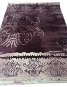 Акриловый ковер Florya 0175 lila - высокое качество по лучшей цене в Украине.