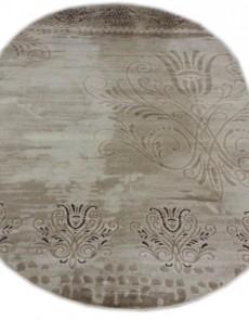 Акриловый ковер Florya 0175k beige - высокое качество по лучшей цене в Украине.