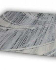Акриловый ковер Florya 0179 grey - высокое качество по лучшей цене в Украине.