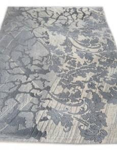 Акриловый ковер Florya 0214 cream-gri - высокое качество по лучшей цене в Украине.