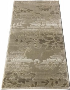 Акриловый ковер Florya 0127 beige - высокое качество по лучшей цене в Украине.