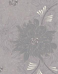 Акриловый ковер Florya 0187 Grey - высокое качество по лучшей цене в Украине.