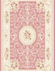 Акриловый ковер Glamour  (Гламур) 9837A PINK - высокое качество по лучшей цене в Украине.