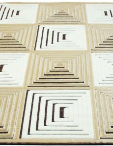 Акриловый ковер Hadise 2676A brown - высокое качество по лучшей цене в Украине.
