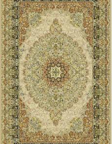 Акриловый ковер Isfahan 3651 , BEIGE - высокое качество по лучшей цене в Украине.