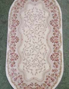 Акриловый ковер Istanbul 1310A cream/rose - высокое качество по лучшей цене в Украине.