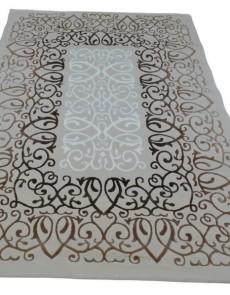 Акриловый ковер Istanbul 8063 brown-beige - высокое качество по лучшей цене в Украине.