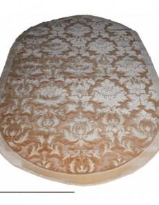 Акриловый ковер Jade K005 bej - высокое качество по лучшей цене в Украине.