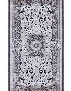 Акриловый ковер Lilium M090B Grey-Beige - высокое качество по лучшей цене в Украине.