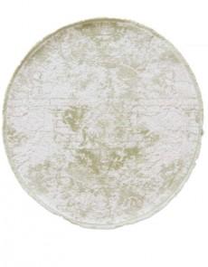 Акриловый ковер Marina 2664A Cream-Green - высокое качество по лучшей цене в Украине.