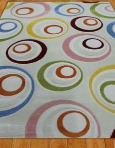 Акриловый ковер Monaco 0068A krem-sari - высокое качество по лучшей цене в Украине.