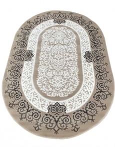 Акриловый ковер NEVA 7410 L.BEIGE-L.BROWN - высокое качество по лучшей цене в Украине.