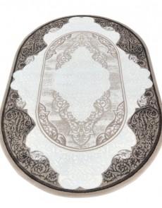 Акриловый ковер NEVA 7417 L.BEIGE-IVORY - высокое качество по лучшей цене в Украине.