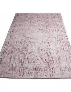 Акриловый ковер Quasar N104A hb.light pink-cream - высокое качество по лучшей цене в Украине.