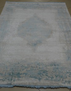 Акриловый ковер Retro 8318U beige-l.blue - высокое качество по лучшей цене в Украине.