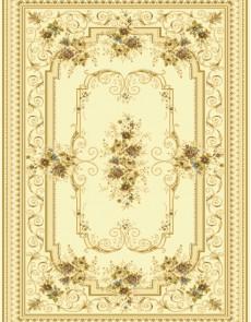 Акриловый ковер Sandora 7810L cream - высокое качество по лучшей цене в Украине.