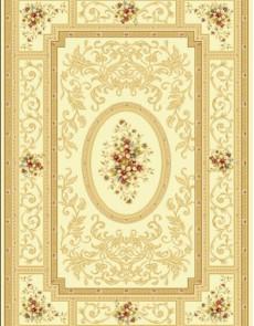 Акриловый ковер Sandora 8529A cream - высокое качество по лучшей цене в Украине.