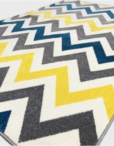 Синтетичний килим Kolibri (Колібрі) 11480-194 - высокое качество по лучшей цене в Украине.