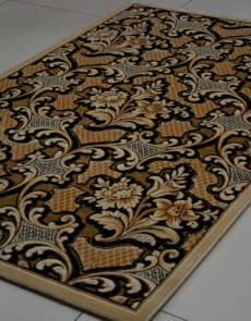 Акриловий килим Shangay 5519A beige - высокое качество по лучшей цене в Украине.