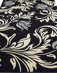 Акриловый ковер Tarabya 0006 Black - высокое качество по лучшей цене в Украине.