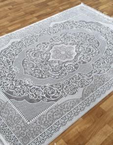 Поліестеровий килим TEMPO 116ZA C.POLY.D.GREY/CREAM - высокое качество по лучшей цене в Украине.