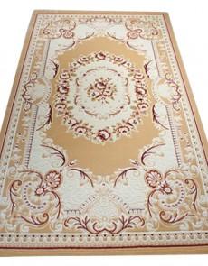 Акриловый ковер Vals 0909 beige - высокое качество по лучшей цене в Украине.