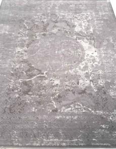 Акриловый ковер Vals W2328C Grey-D.Grey - высокое качество по лучшей цене в Украине.