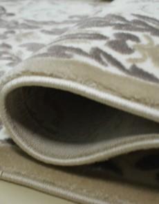 Акриловий килим Velvet 2002 , BEIGE - высокое качество по лучшей цене в Украине.