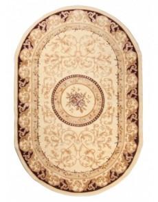 Акриловый ковер Veranda 396 , CREAM - высокое качество по лучшей цене в Украине.
