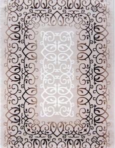 Акриловый ковер Zarina 2688A Beige-Grey - высокое качество по лучшей цене в Украине.