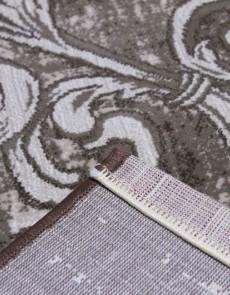 Високощільний килим Crystal 8618A D.BEIGE-BROWN - высокое качество по лучшей цене в Украине.