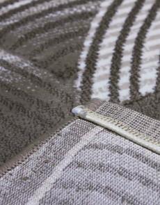 Високощільний килим Crystal 9356A L.BEIGE-D.BEIGE - высокое качество по лучшей цене в Украине.
