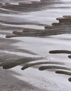 Високощільний килим Crystal 9399A L.BEIGE-D.BEIGE - высокое качество по лучшей цене в Украине.