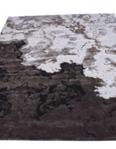 Високощільний килим Crystal 9932A L.BEIGE-BROWN - высокое качество по лучшей цене в Украине.