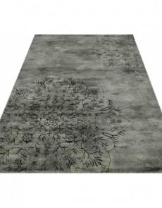 Високощільний килим Davinci 7565A grey - высокое качество по лучшей цене в Украине.