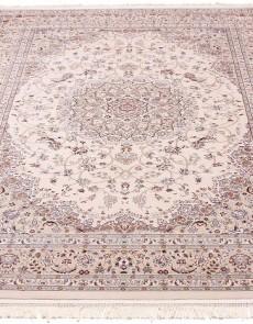 Высокоплотная ковровая дорожка Esfahan 4878A ivory-bej - высокое качество по лучшей цене в Украине.