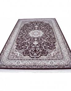 Высокоплотный ковер Esfahan 4879A d.red-ivory - высокое качество по лучшей цене в Украине.