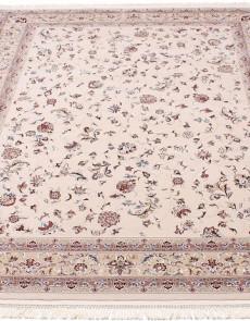 Высокоплотный ковер Esfahan 4904A ivory-l.beige - высокое качество по лучшей цене в Украине.
